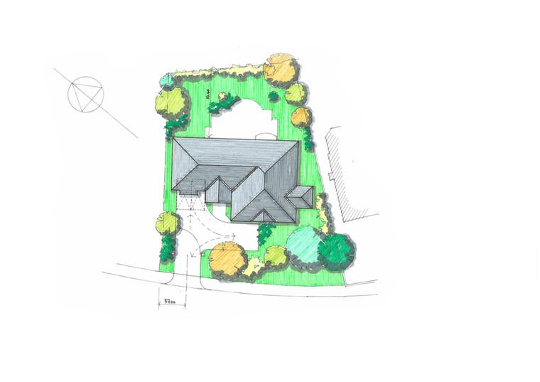 Bespoke Residential Dwelling - 2017