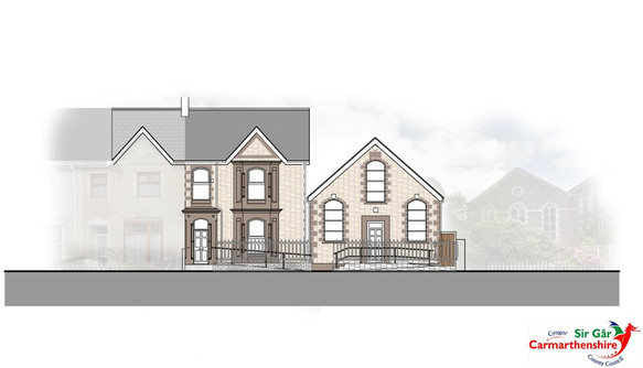 Residential Conversion - 2019