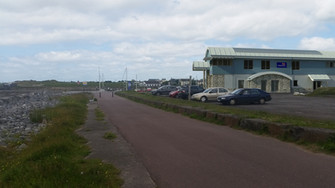 RNLI Burry Port