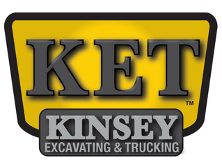 WBE Certified, Kinsey Excavating and Trucking, LLC