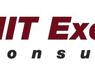 New Website, New Logo HIT Executive Consulting