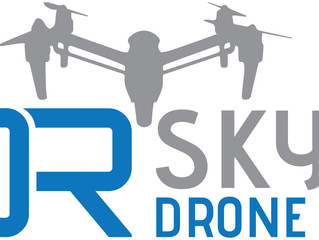WBE Certified Skylark Drone Research