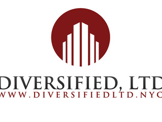 Diversified, LTD