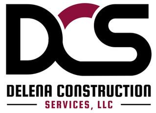 Delena Construction Services, LLC Newest DBE Client