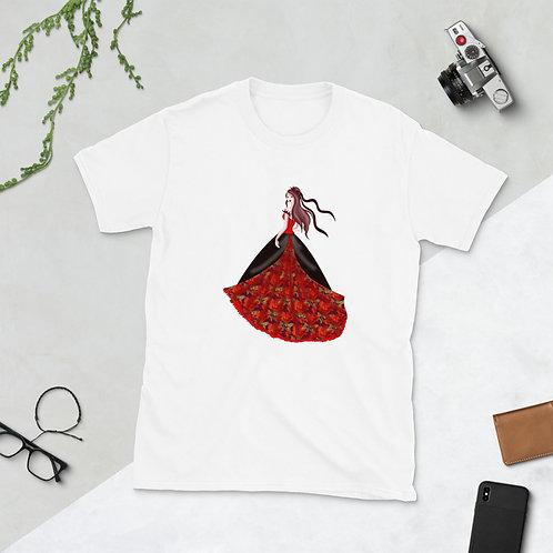 camiseta 7