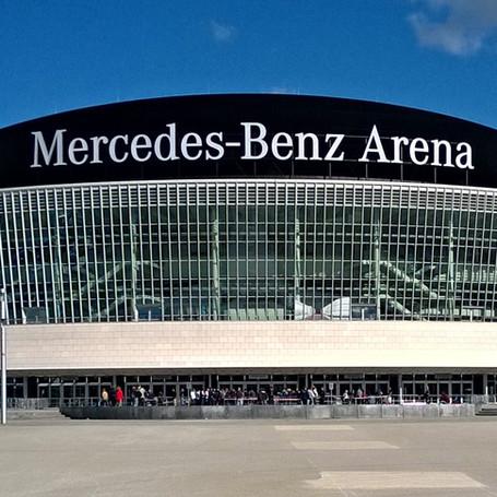 Atlanta Falcons - Atlanta, GA
