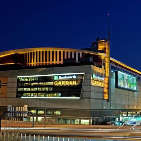 Boston Celtics - Boston, MA