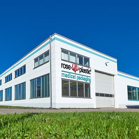 Rose Medical Packaging - Coal Center, PA