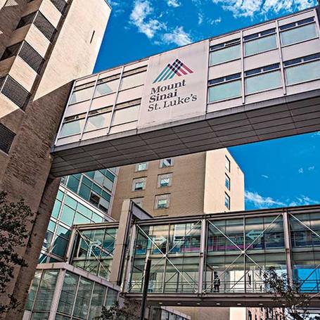 Mt. Sinai Hospital NY