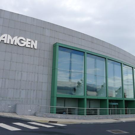 Amgen - Rhode Island