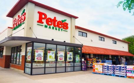 Pete's Market - Chicago, IL