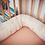 """Thumbnail: מגן ראש """"נחשוש"""" למיטת תינוק"""