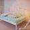 Thumbnail: סט מצעים למיטת תינוק/מעבר אקוה