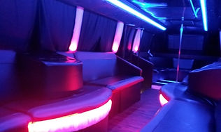 party bus | party bus in san marcos