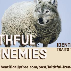 Faithful Frenemies