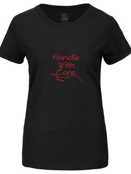 (T-Shirt) Handle With Care