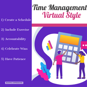 Virtual Time Management