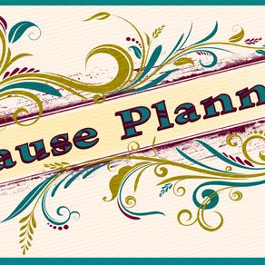 Pause Planning