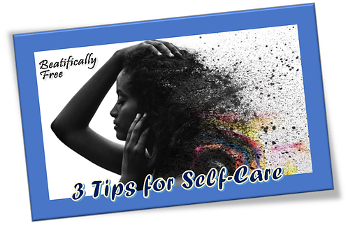 3 Tips For Self Care (Download)