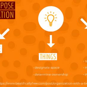Organization With A Twist