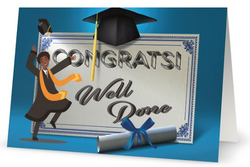 Congratulations, Graduate, Celebrate, Erica Spruill, Beatific Expressions, Card, Greeting Card, Stationery