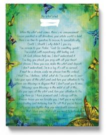 Canvas Poem