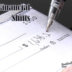 Financial Shifts