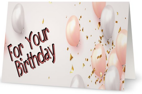 Birthday, Beatific Expressions, Erica Spruill, Greeting Cards, Blessings, Celebrate, Happy Birthday