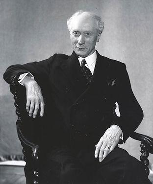 F. M. Alexander, Frederick Matthias Alexander
