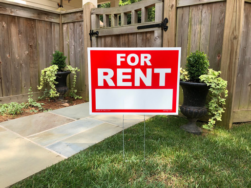 The Benefits of Renting Out Your House Instead of Selling It