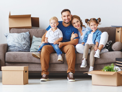 How to Make Properties More Family-Friendly