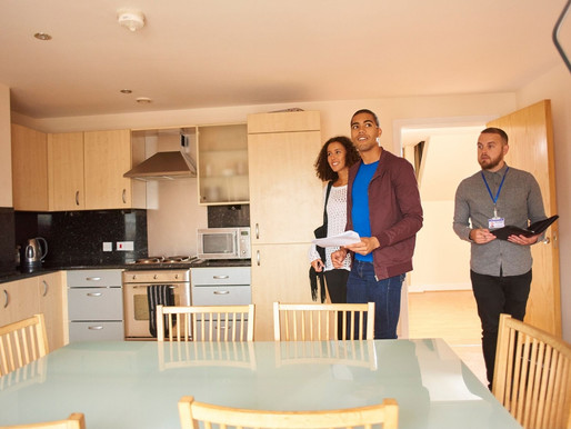 Tips to Successfully Showing a Rental Property