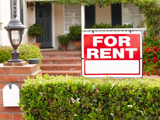 BEST RENTAL SITES AND ADVICE TO FILL VACANCIES