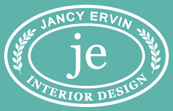 jancy ervin interiors