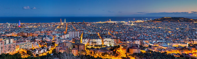 bigstock-Panorama-of-Barcelona-at-dawn-8