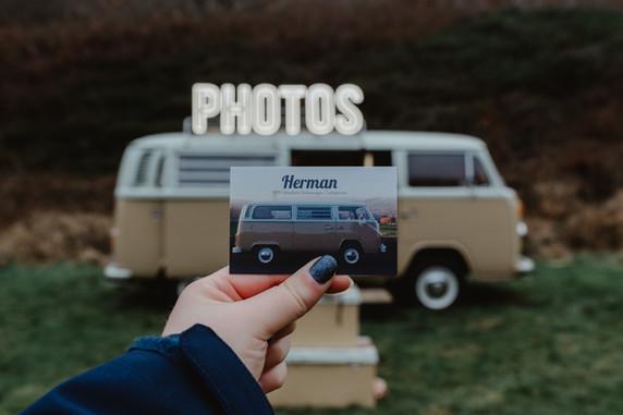 Herman The Photobooth