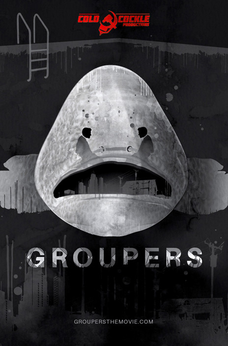 """Casting Announcement: Lead role in Indie Dark Comedy """"Groupers"""""""
