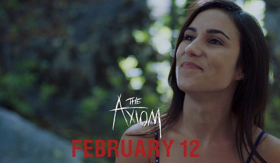 Release Date of The Axiom Announced