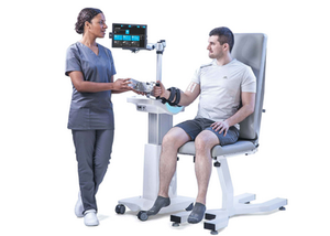 Luna EMG - Robotic Neurorehabilitation