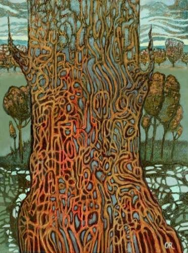 The tree symphony