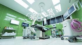 Hôpitaux / Cliniques