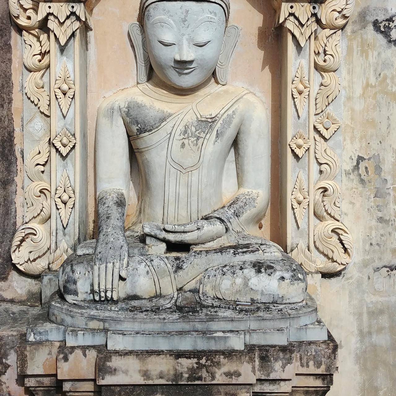 Temple ShweInnTain
