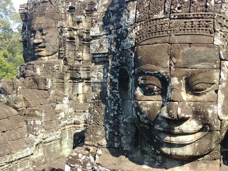 Des temples, ANGKOR des temples!