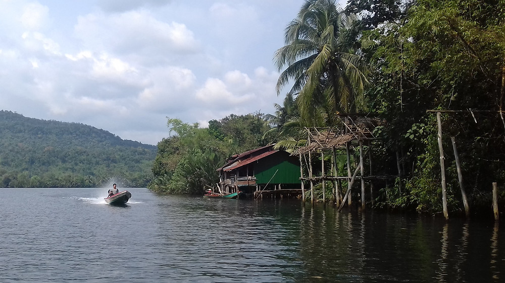 Rivière Tataï