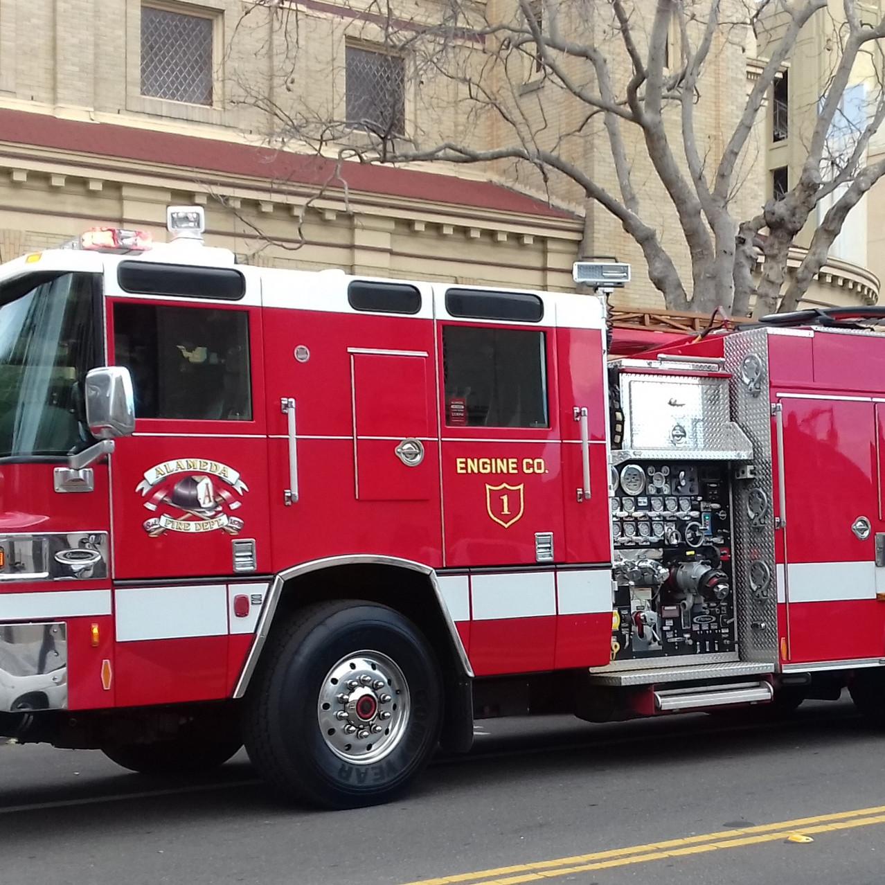 Ses pompiers