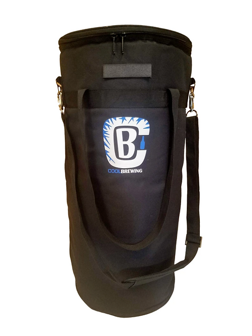Insulated Keg bag