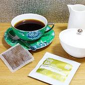 New Kings Coffee bag in a cup.jpg