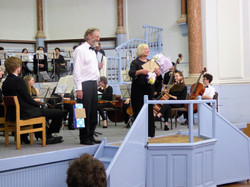 Herefordshire Youth Orchestra