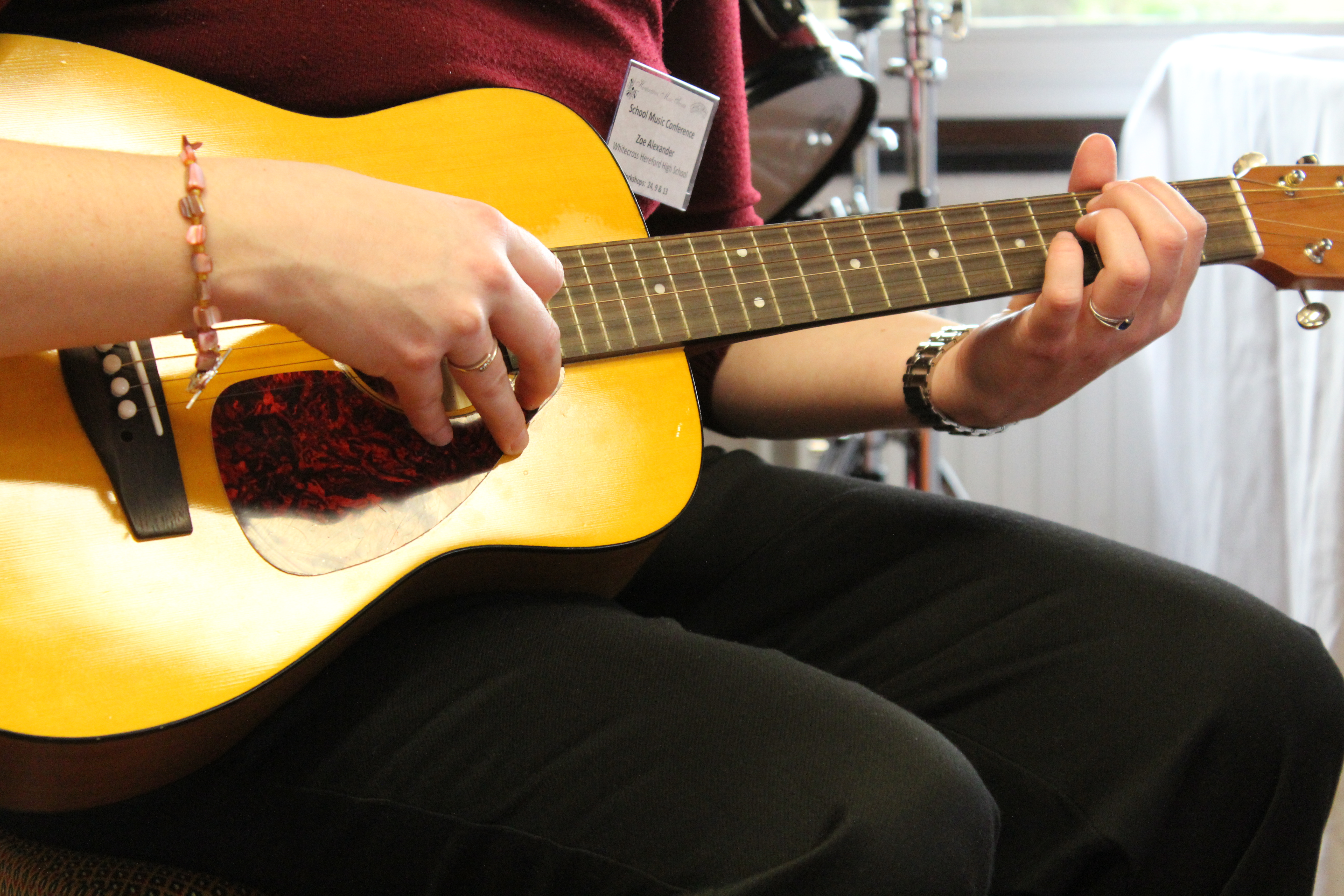 Schools music conference 2016 140