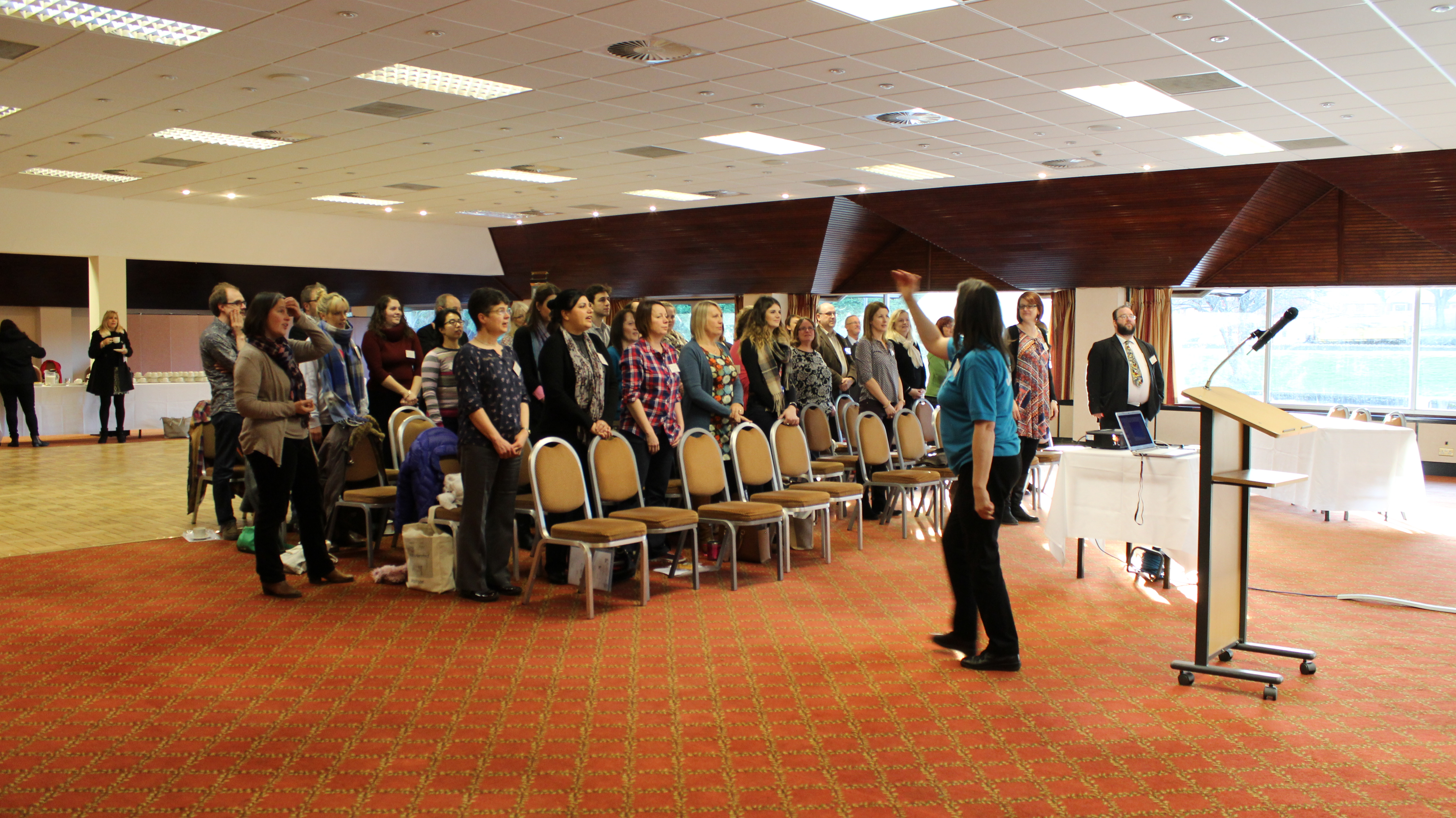 Schools music conference 2016 025